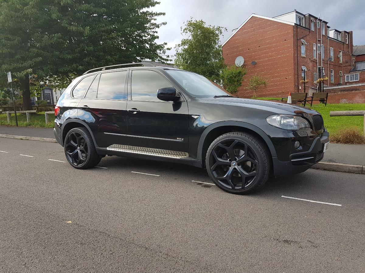 Bmw X5 3 0d In S10 Sheffield For 10 200 00 For Sale Shpock