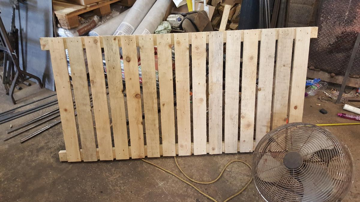 Fencing panels in S63 Dearne for £20 00 for sale - Shpock