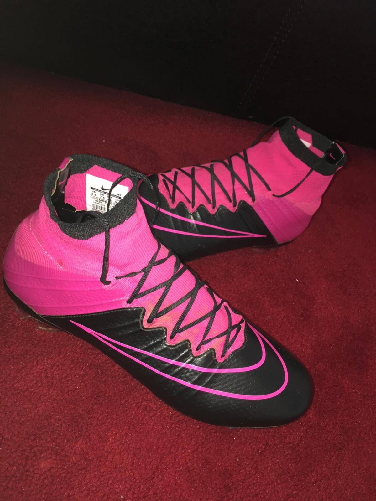 new photos c5121 19ad0 Nike mercurial superfly 4 in EN8 Cheshunt for £25.00 for sale - Shpock