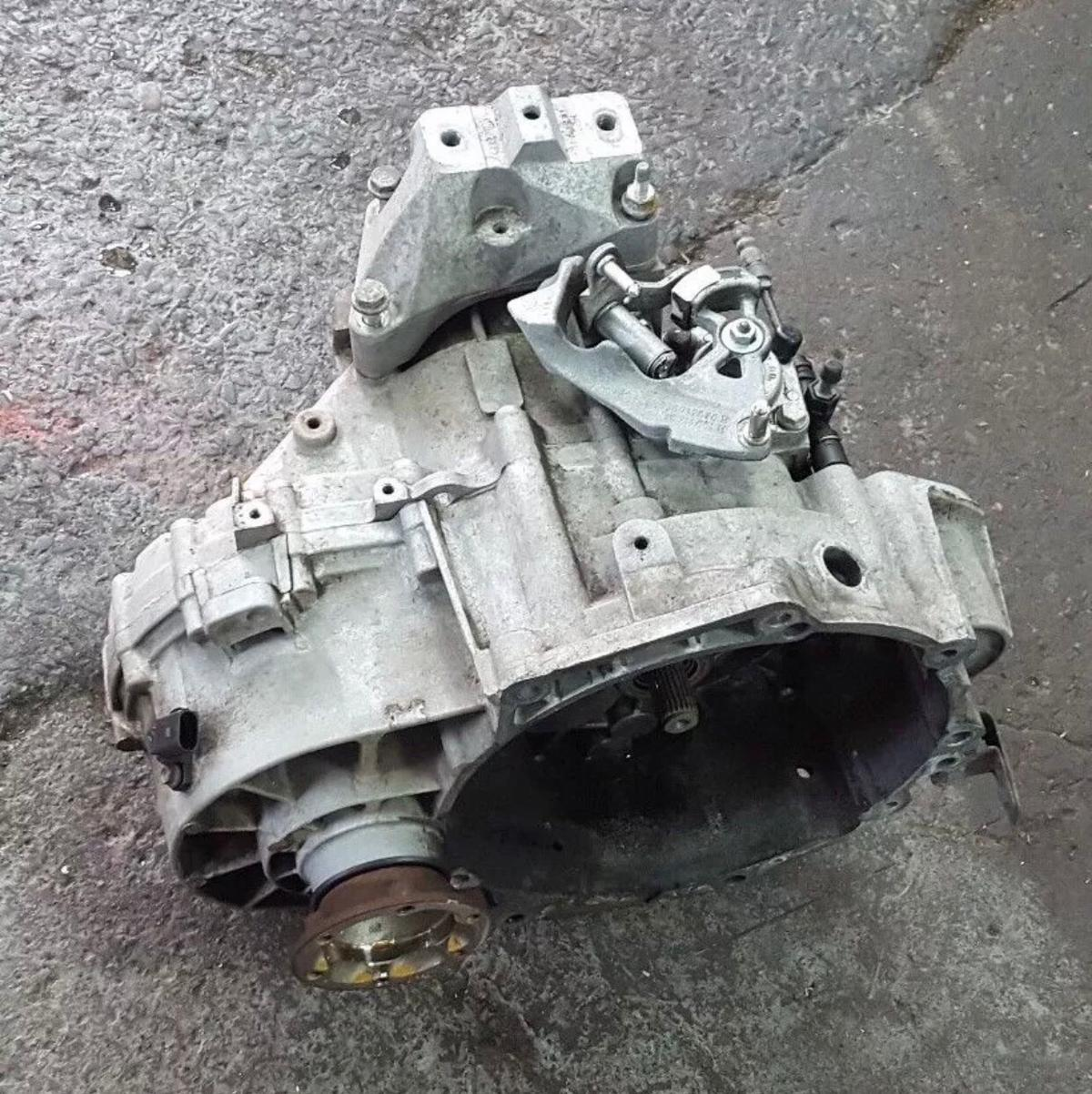 ERF 6 Speed Gearbox for VW Golf Mk4 PD