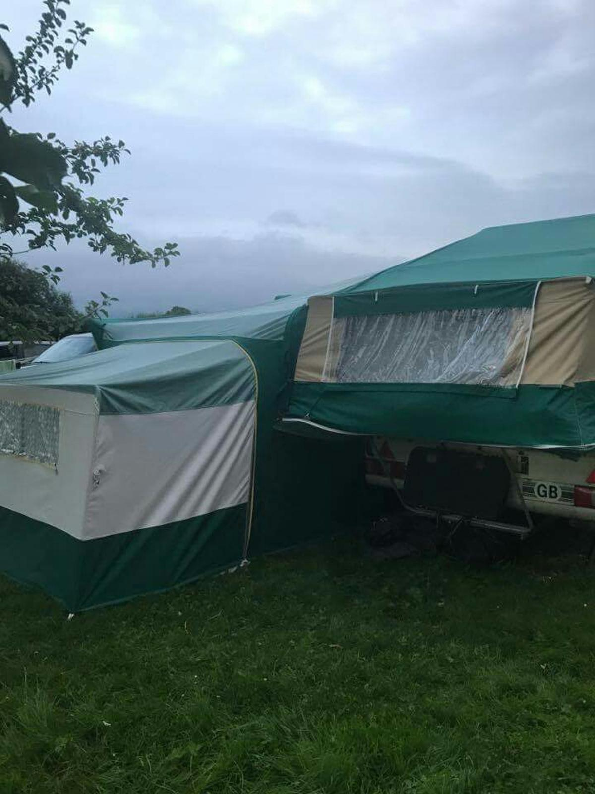 Pennine pathfinder annex in TF3 Stirchley for £260.00 for