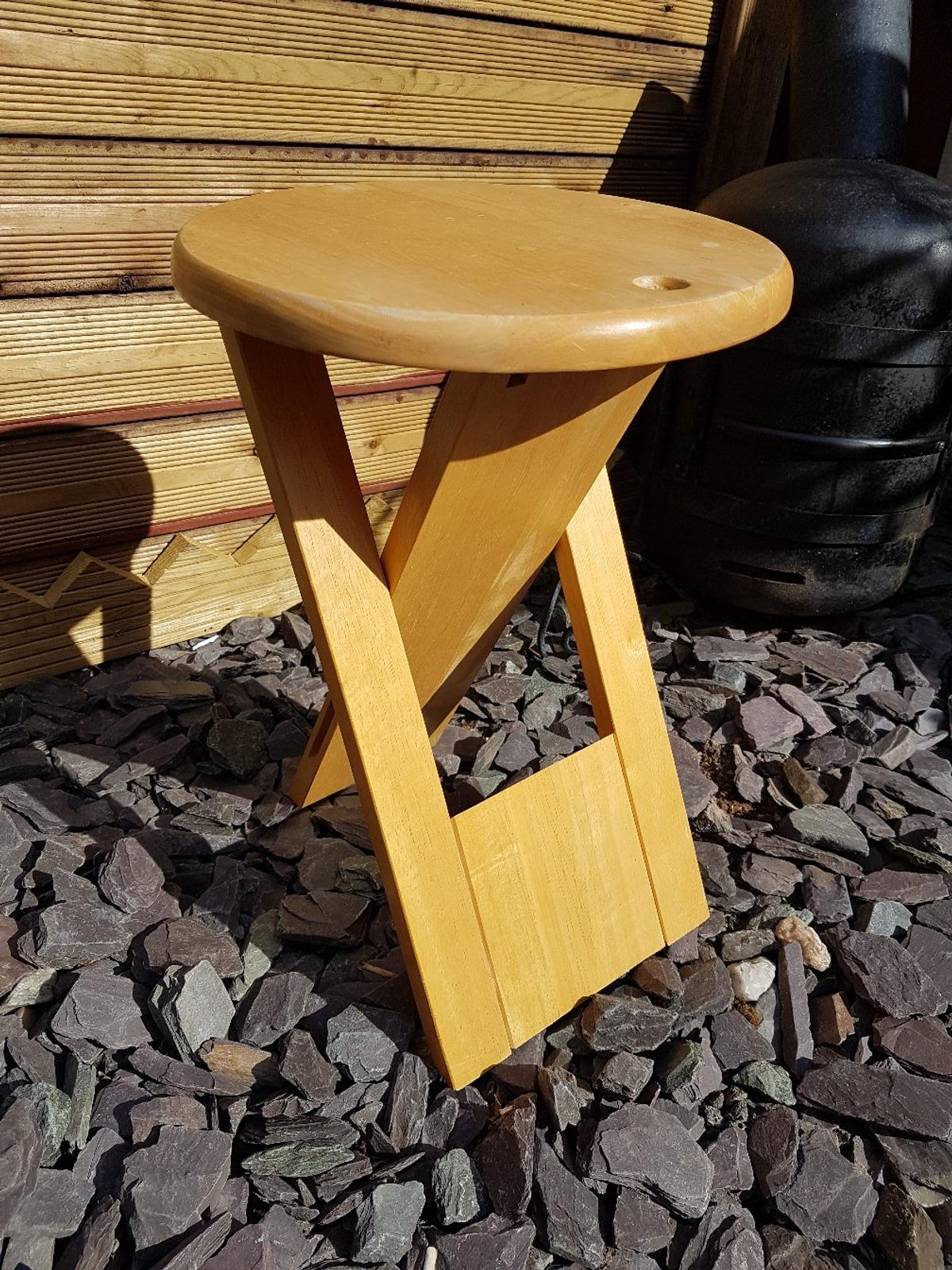 Swell Rare Roger Tallon Retro Folding Stools In Dn17 Scunthorpe Pdpeps Interior Chair Design Pdpepsorg