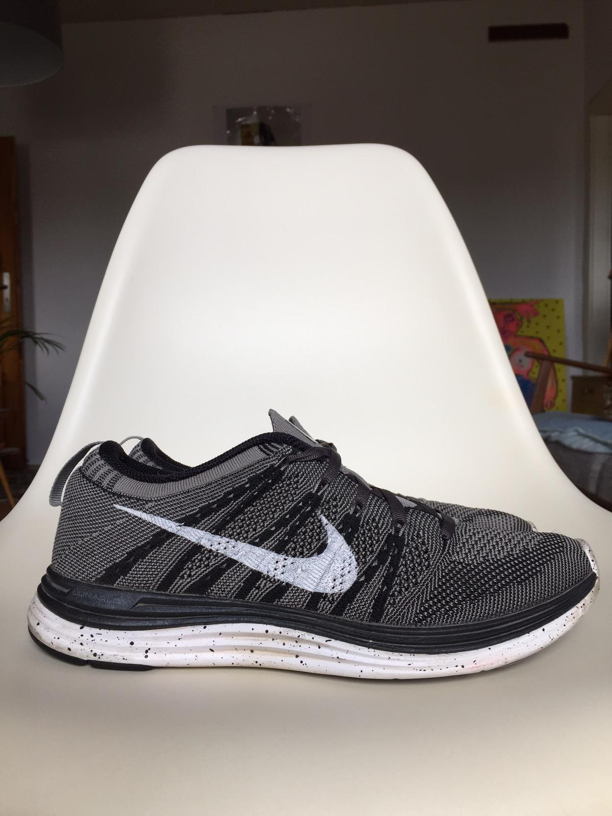 Nike Flyknit One (Gr. 38) in 63071 Offenbach am Main for €50.00 for ...