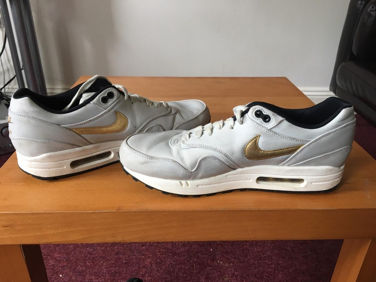 8d656cb7c Nike Air Max 'Gold Trophy' Limited Edition in BS6 Bristol for £45.00 ...