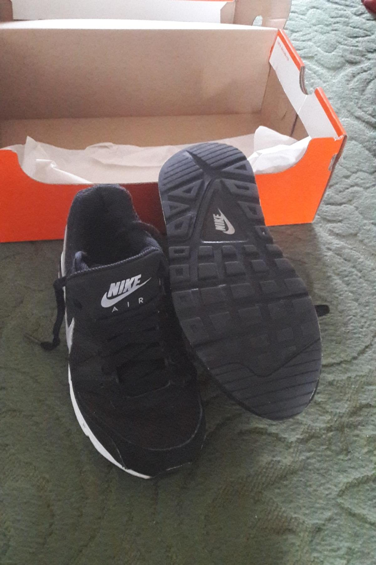 Clothes, Shoes & Accessories Kids' Clothes, Shoes & Accs. The Best Boys Nike Trainers Size 3 Used
