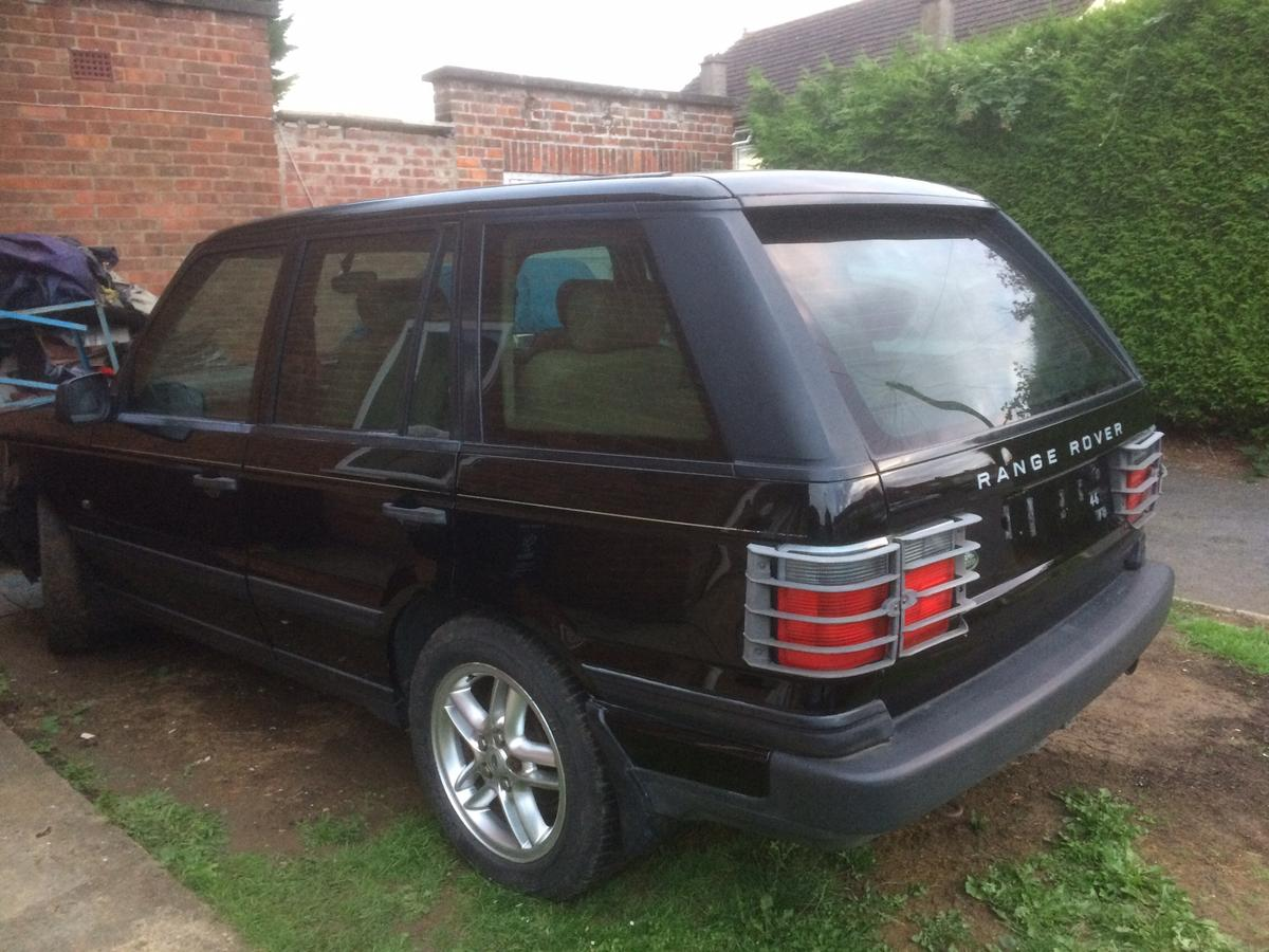 Range Rover 4 6 hse spares repairs swap in SN2 Swindon for