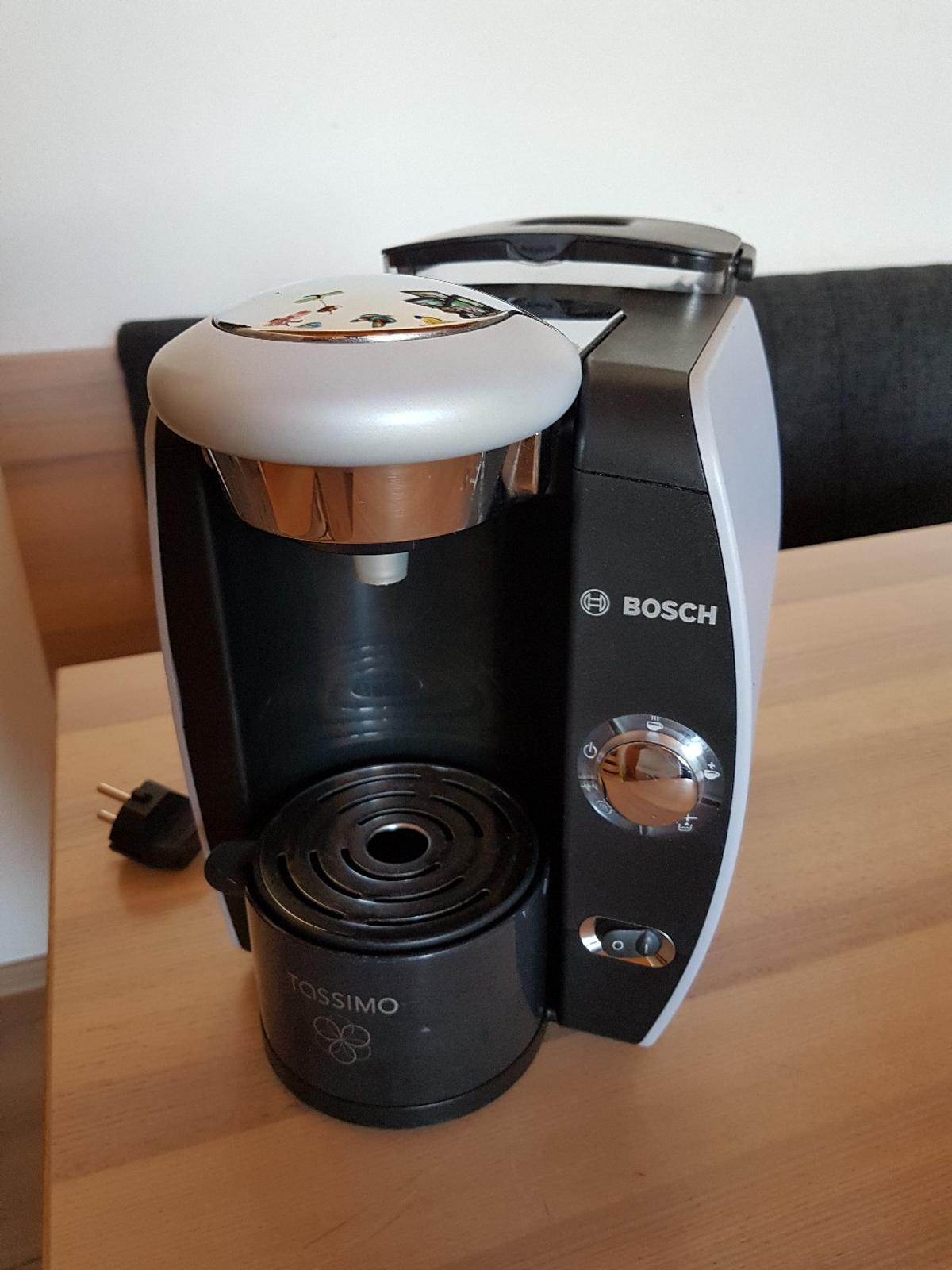 bosch tassimo kaffeemaschine in 6791 sankt gallenkirch for for sale shpock