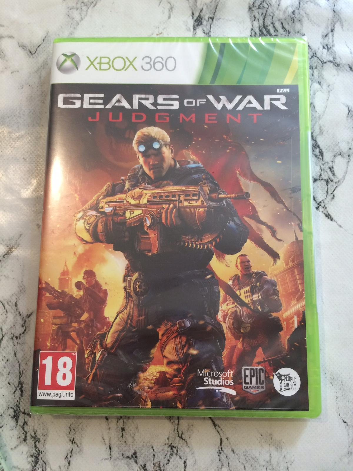 Xbox 360 Games In Mk42 Bedford For 30 00 For Sale Shpock