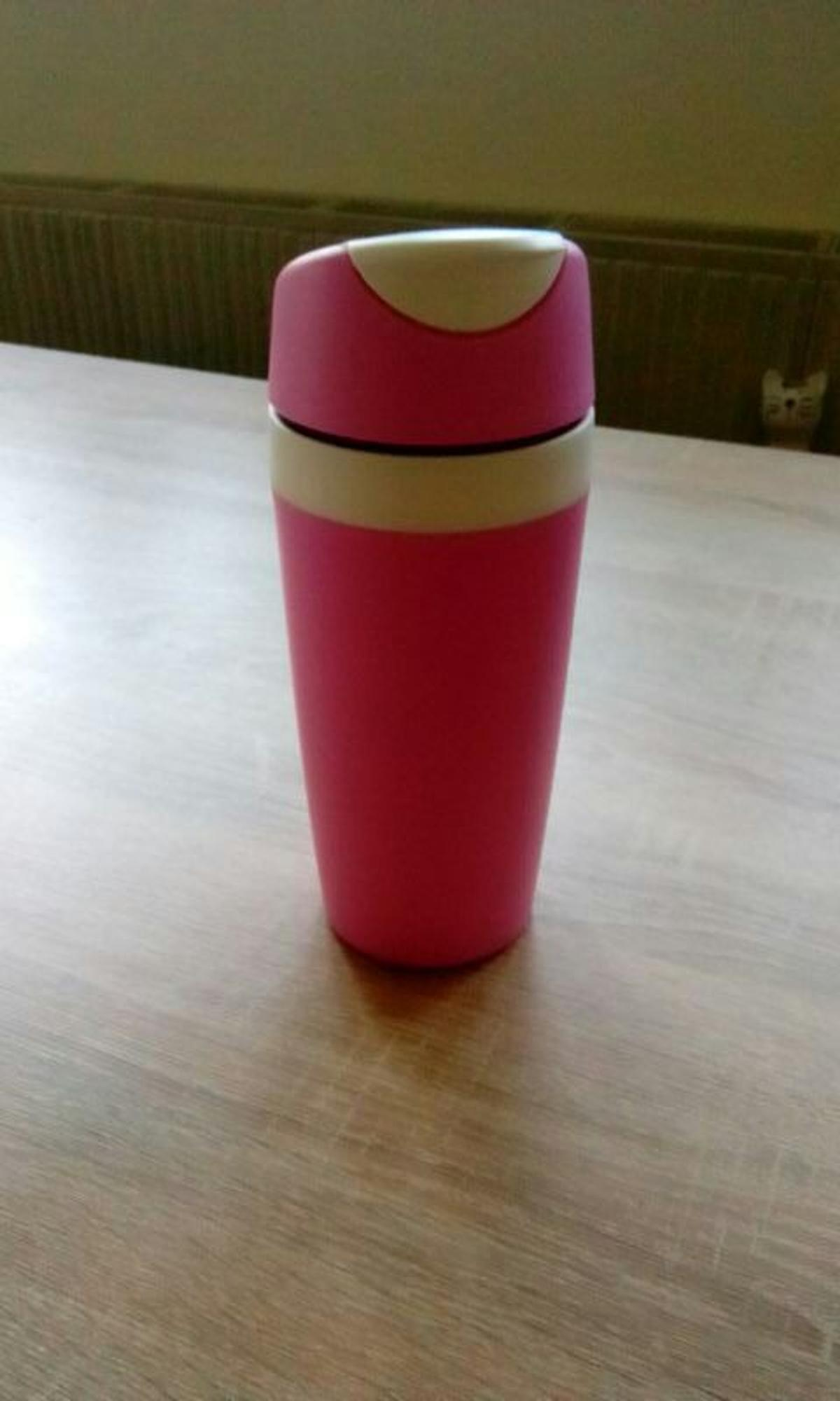 Tupper Coffe To Go Becher Rosa In 44627 Herne For 500 For Sale
