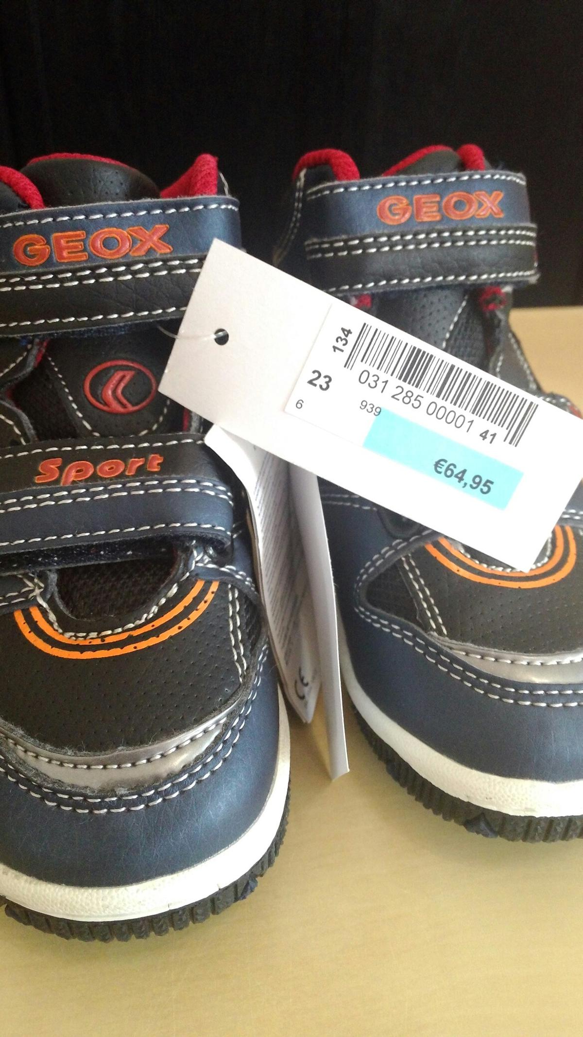 58993f2e299f2e Kinderschuhe Geox in 54294 Trier for €45.00 for sale - Shpock