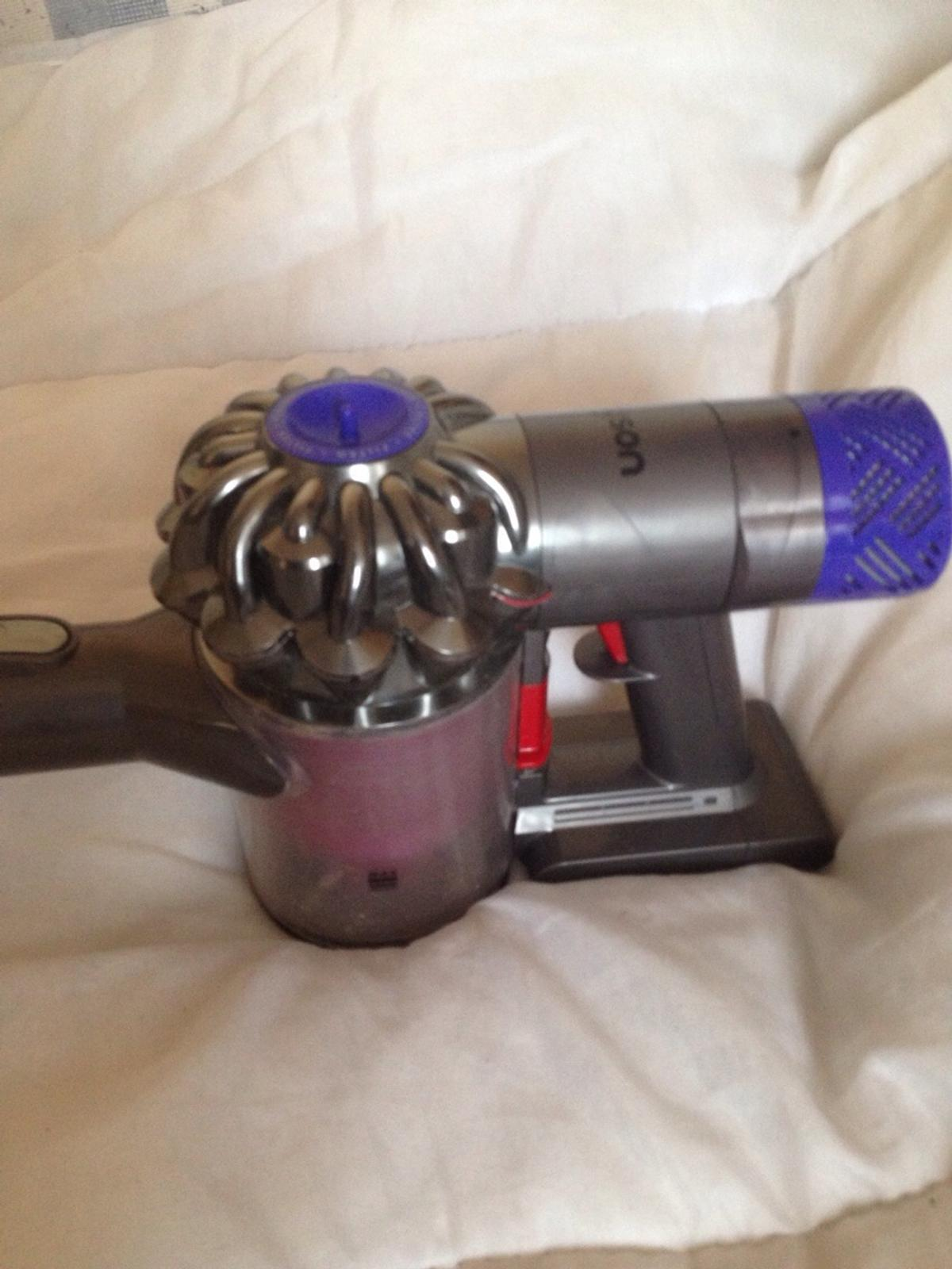 Dyson v6 absolute in B27 Solihull for £50 00 for sale - Shpock