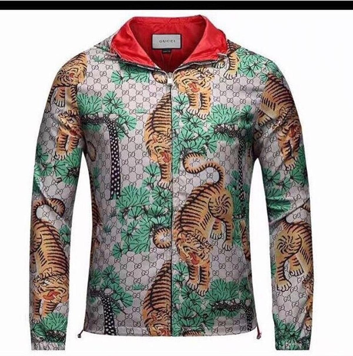 132f8bb53 Men's Bengal Tiger Gucci jacket in B30 Birmingham for £100.00 for ...