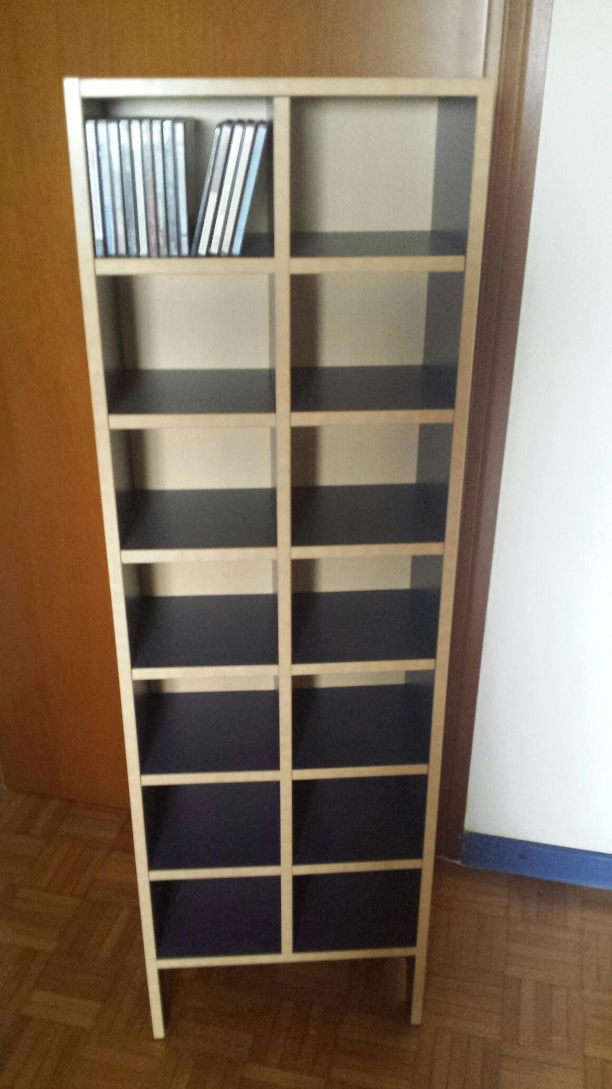 Porta Cd Legno Colonna.Colonna Porta Cd Ikea In 20153 Milano For 20 00 For Sale Shpock