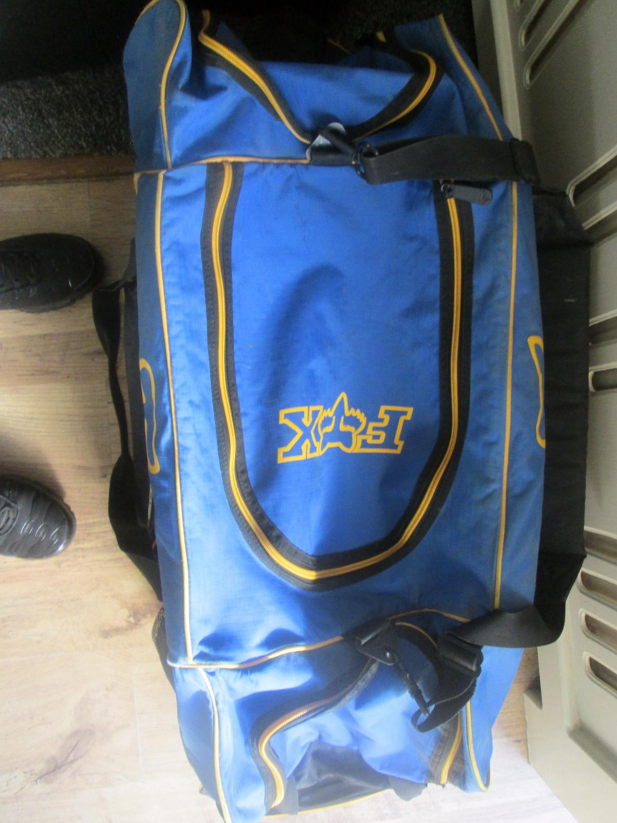 Fox Racing Motocross Gear Bag Kx Cr Yz Ktm In Ol2 Shaw For 50 00 For Sale Shpock
