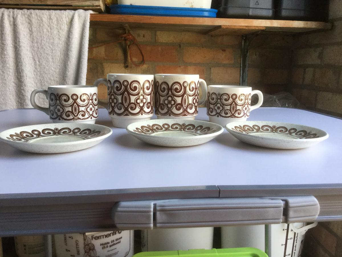 Biltons Tableware in PE10 Bourne for £5 00 for sale - Shpock