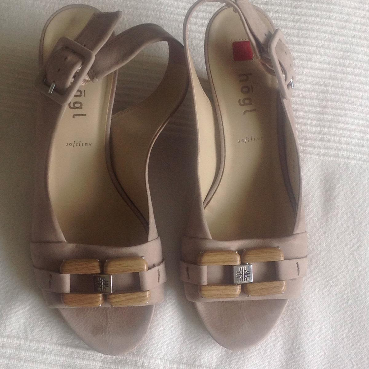 best service fc509 a9a1f Keilsandalette von Högl in 32052 Herford for €30.00 for sale ...