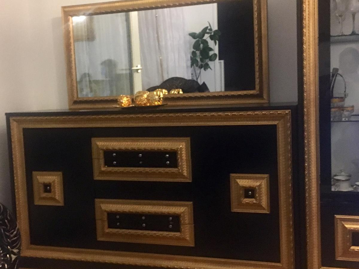 Versace Wohnzimmer set in 20 Wien for €20,2200.20 for sale  Shpock