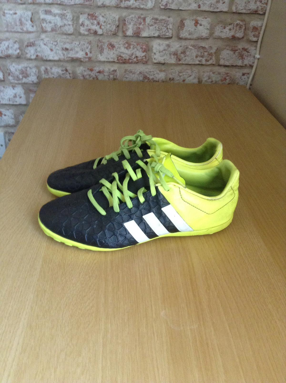watch 12fe5 d4873 Adidas ace 15.1 with shimpards