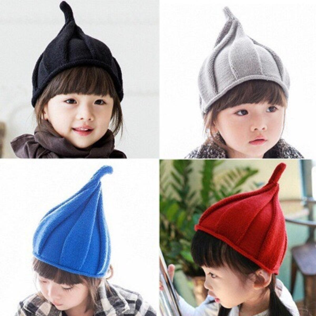a5de9fa3b20 Flower tip Nipple children Hats in TW5 Hounslow for £4.00 for sale ...