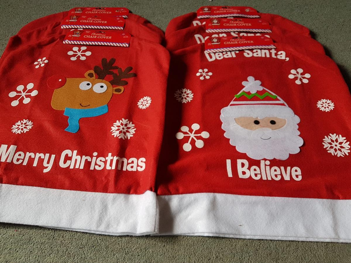 Strange New Christmas Chair Covers Squirreltailoven Fun Painted Chair Ideas Images Squirreltailovenorg