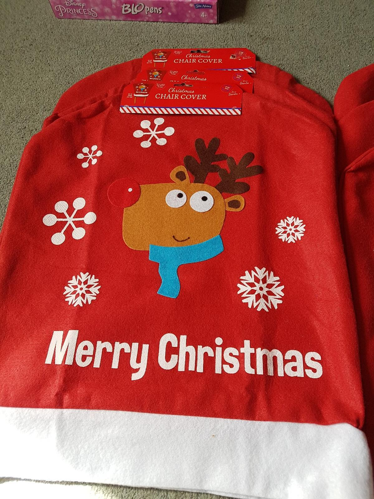 Groovy New Christmas Chair Covers Squirreltailoven Fun Painted Chair Ideas Images Squirreltailovenorg