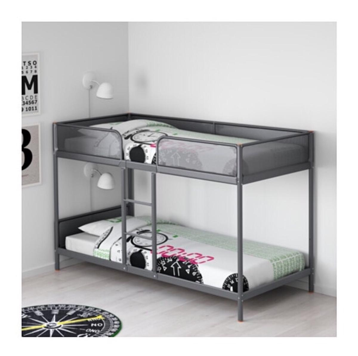 Ikea Tuffing Bunk Bed