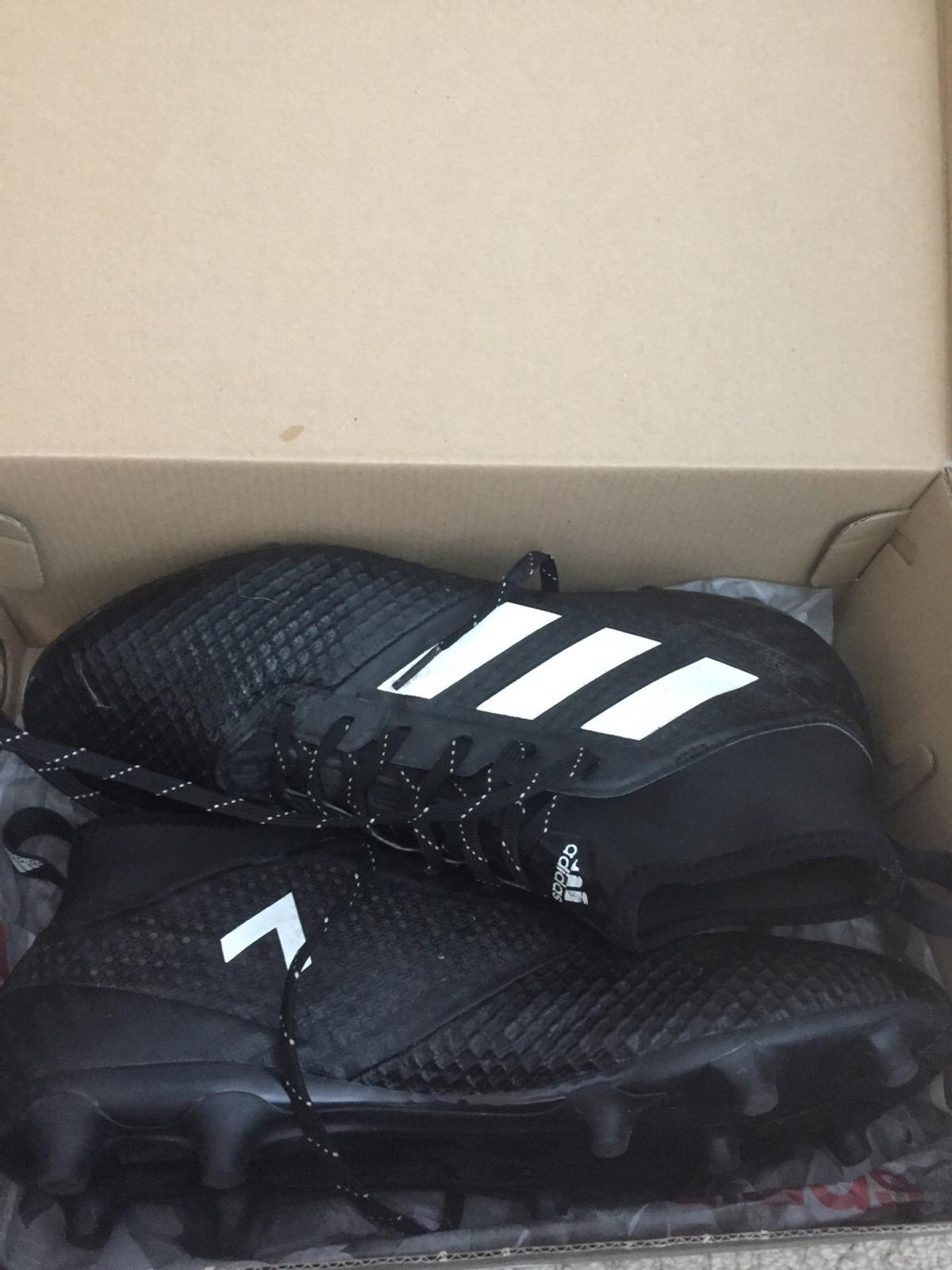 best website 5b55e adb9f Adidas Ace 17.5 football boots in WA5 Sankey for £45.00 for ...