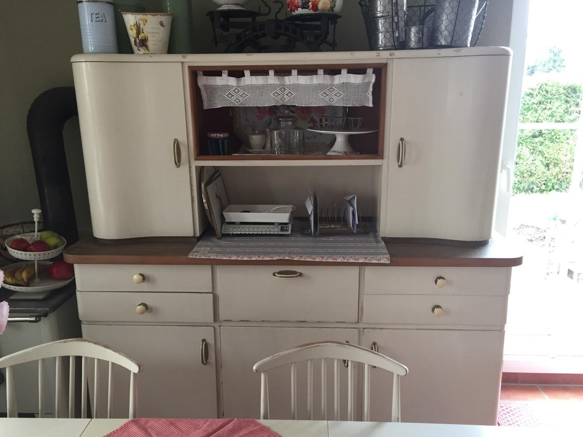 Kuchenschrank Retro In 6842 Koblach For 70 00 For Sale Shpock