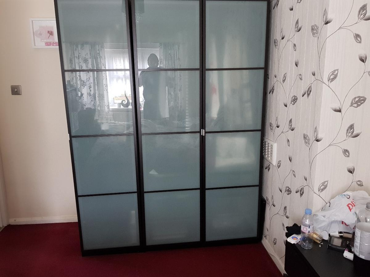 Pax Ikea Wardrobes In Ws10 Wednesbury For 123400 For Sale