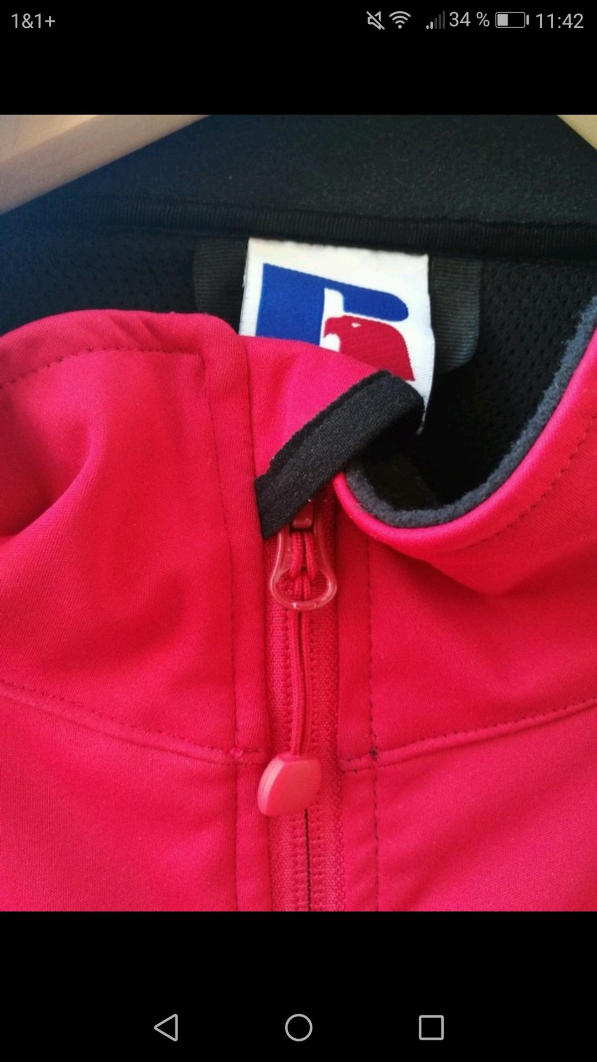 Softshell Jacke Audi in 56170 Bendorf for €20.00 for sale
