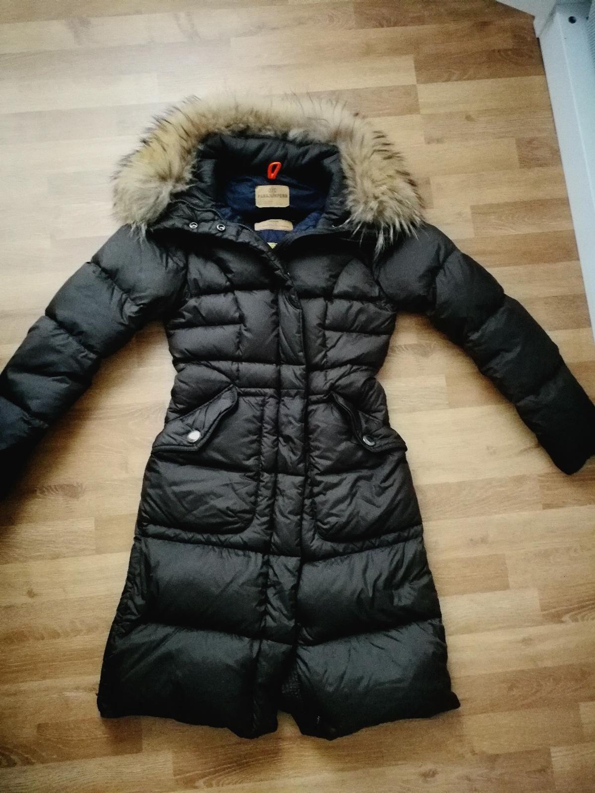 huge discount 0eb7e 987e1 Parajumpers jacke lang Gr.M braun in 85540 Haar for €360.00 ...