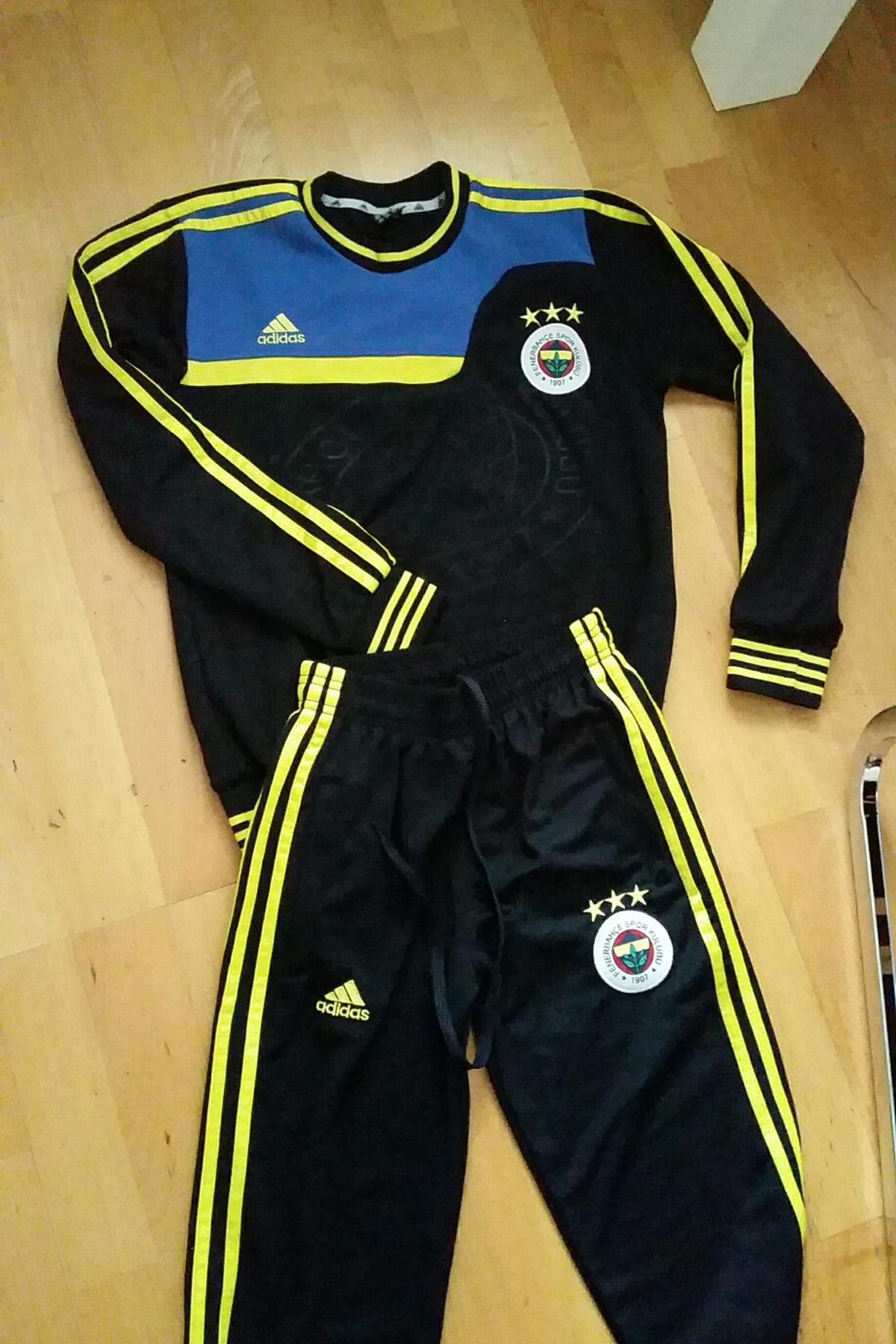 ever popular shades of excellent quality Fenerbahçe jogging Anzug