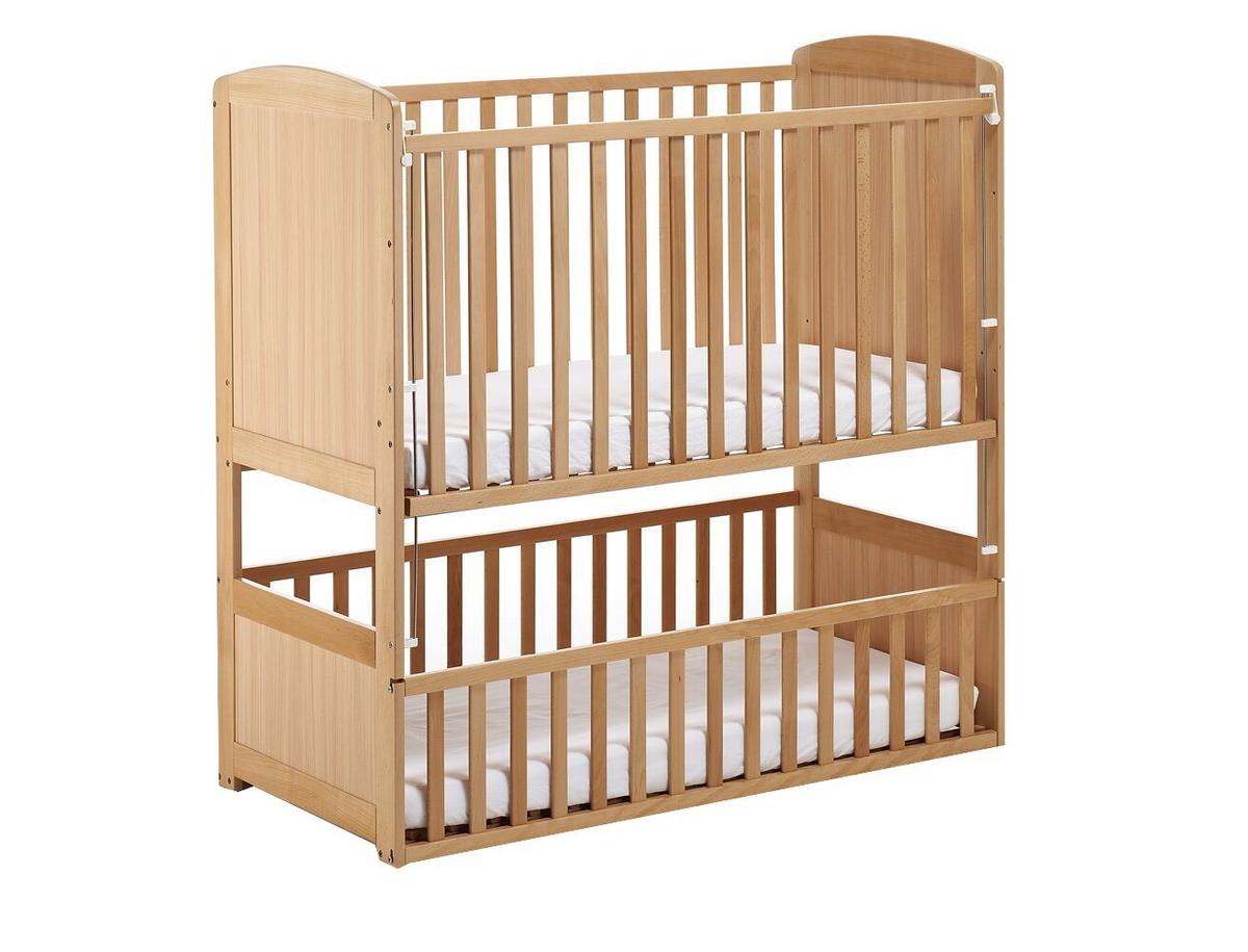Bunk Cot Baby Bed Toddler Bed In Nn11 Halse For 250 00 For Sale Shpock