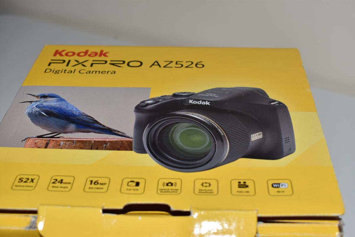 Kodak Pixpro az526 in AL10 Hatfield for £120 00 for sale