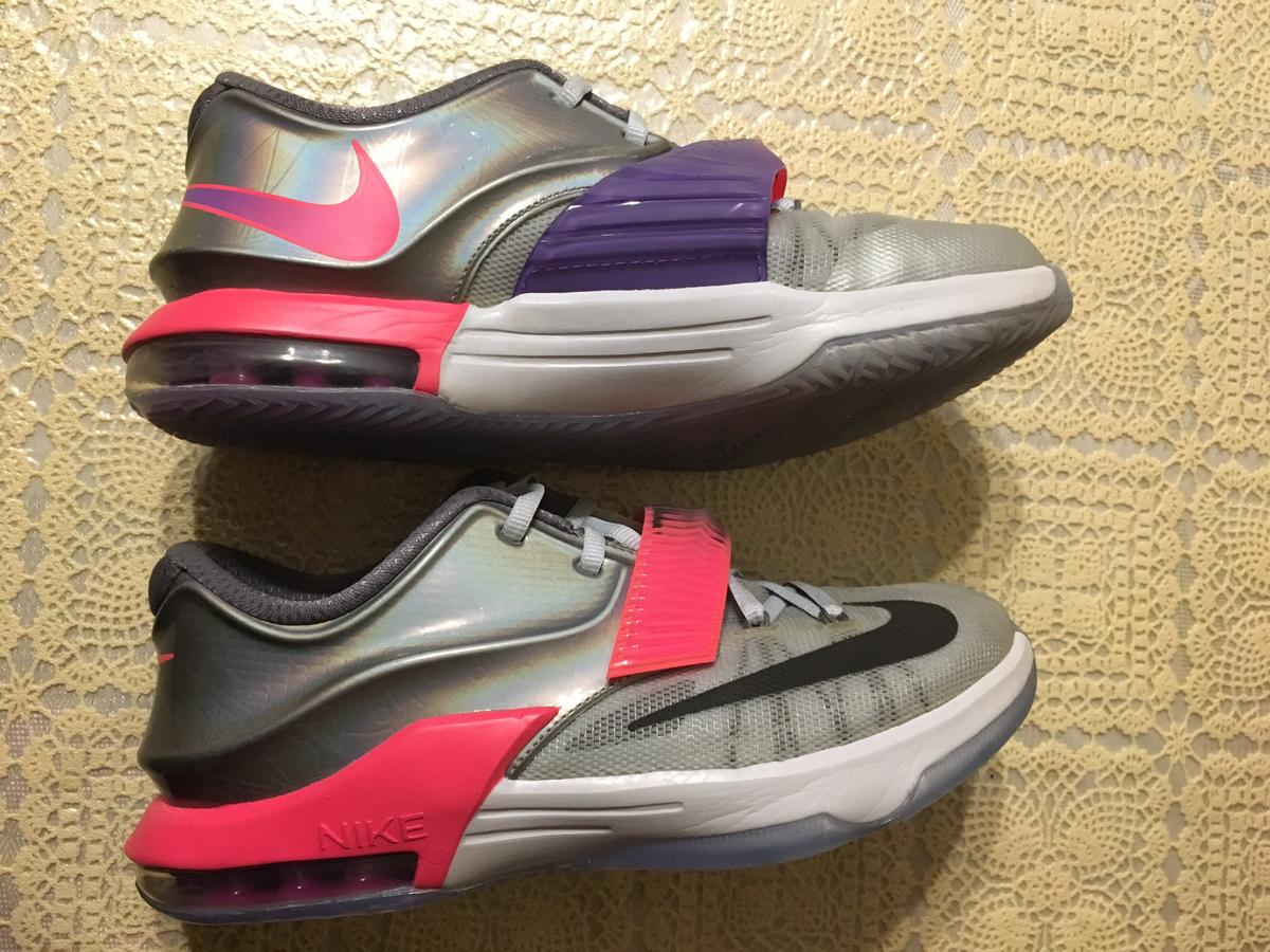 on sale 89fbf f357f Nike KD Basketball Trainers/Shoes in OX4 Oxford for £30.00 ...