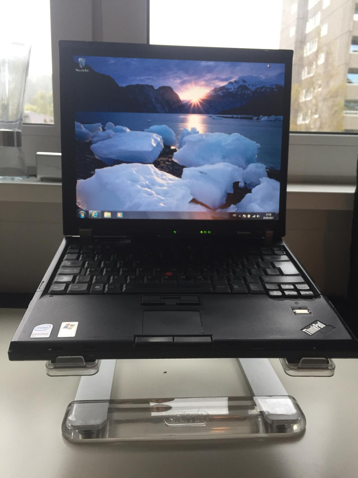 Lenovo Thinkpad T61 in 0674 Oslo for NOK 899 00 for sale - Shpock