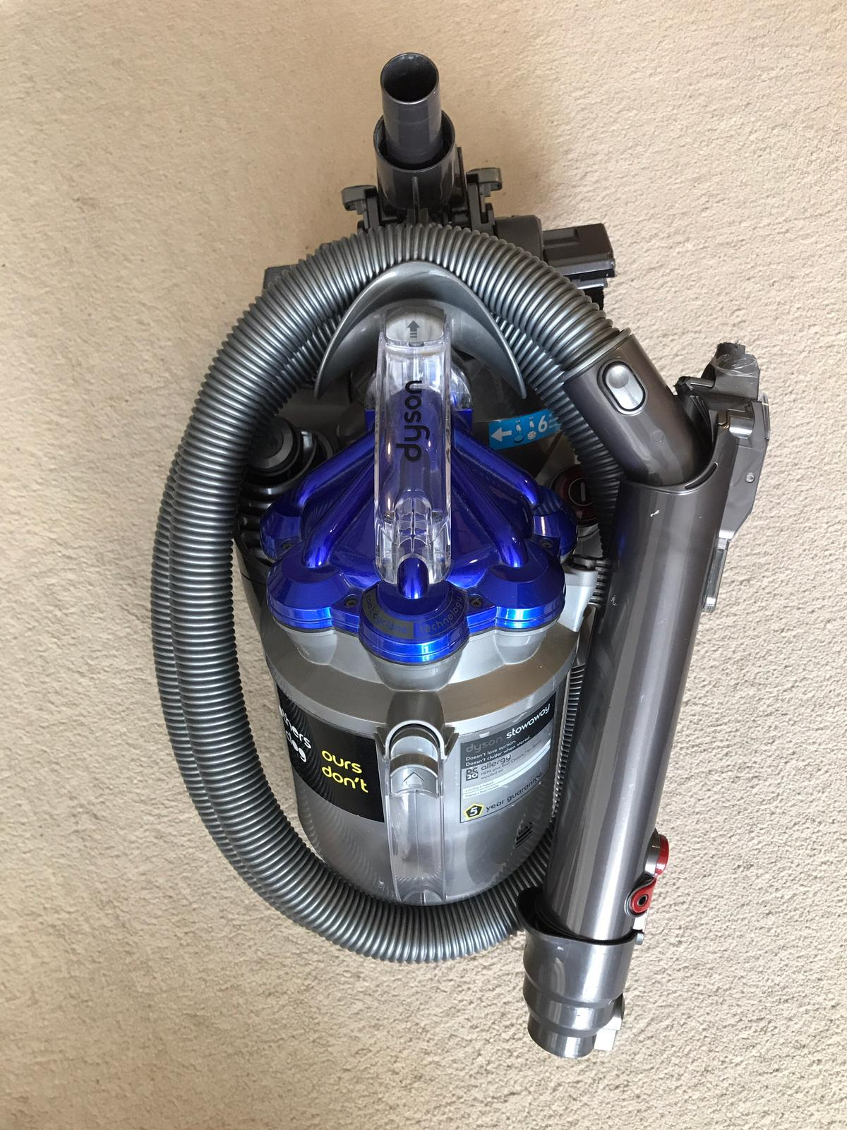 outlet store 217ed 13dbe Dyson DC20 Allergy