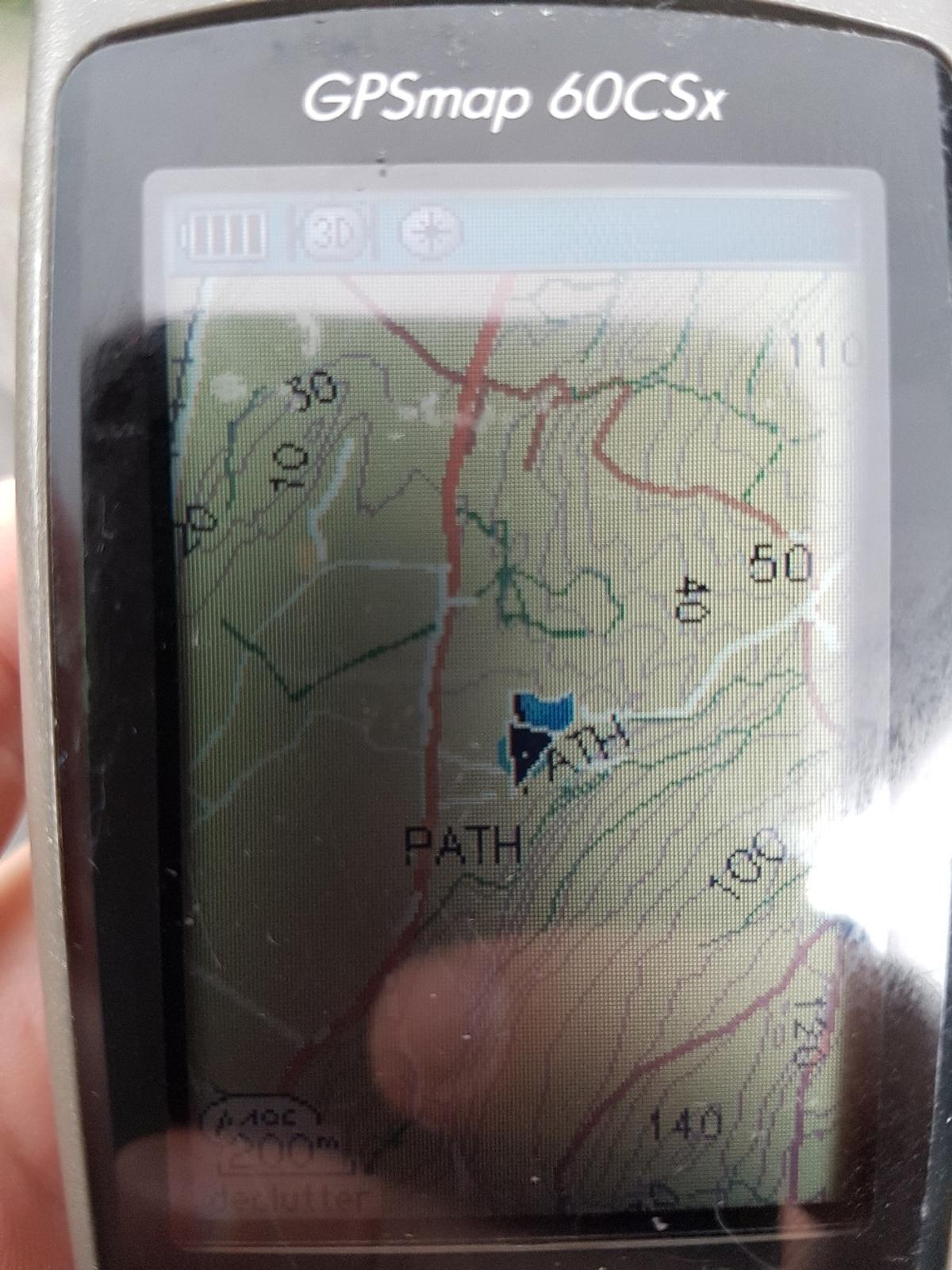 Garmin GPSmap 60CSx in LL47 for £50.00 for sale - Shpock on maps for tomtom, maps for blackberry, maps for humminbird, maps for hp, maps for gps,