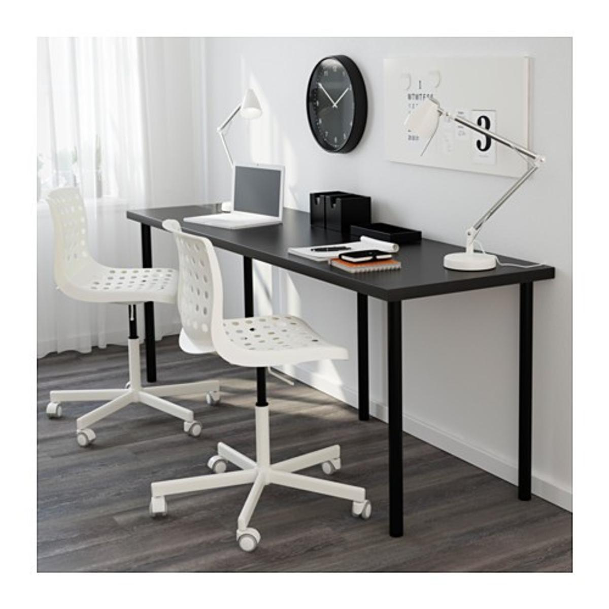 Scrivania ikea LINNMON / ADILS 2 metri in 20129 Milano for €90.00 ...