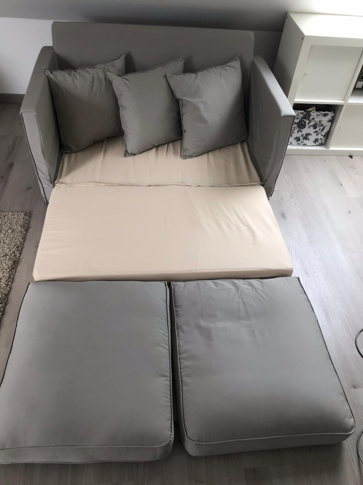 Sofa Schlafsofa Schlafcouch Couch Ikea In 63110 Rodgau For 60 00 For Sale Shpock