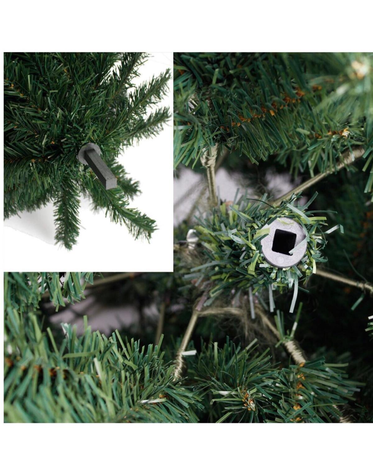 Artificial Christmas Tree Branches.Artificial Christmas Tree 6ft