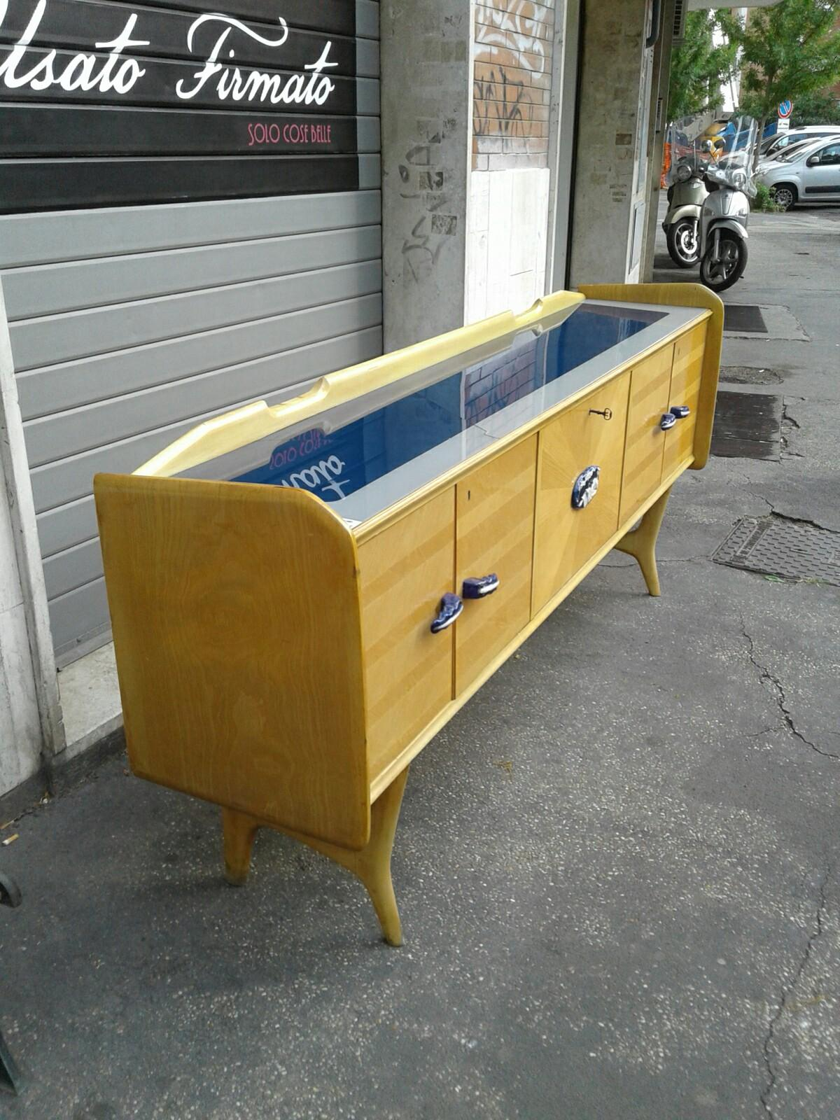 buy popular f49ef 787d4 Madia vintage mobile bar anni 50-60 in 00174 Roma für € 300 ...