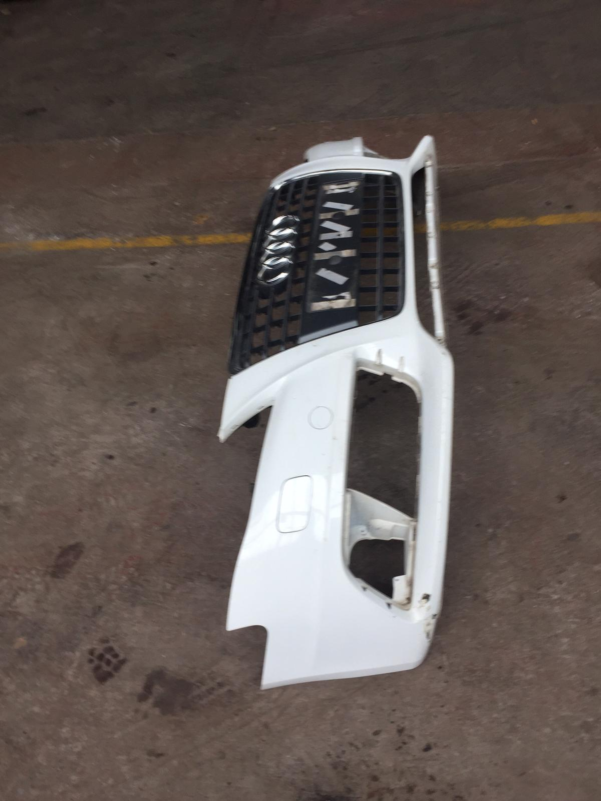 Audi A4 b8 front bumper S line in NE4 Tyne for £100 00 for