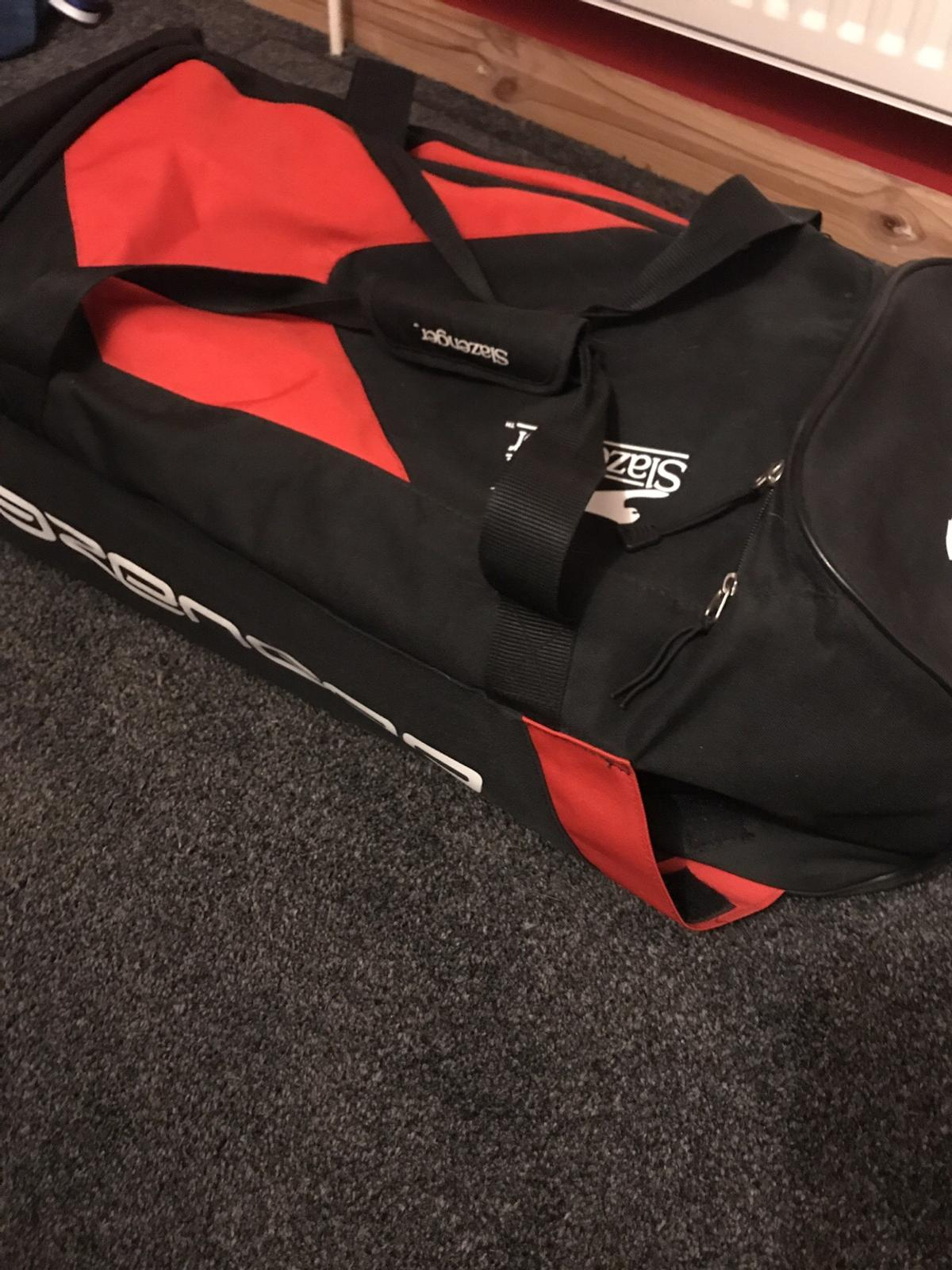 fec9e69714 Slazenger Cricket bag in RH15 Burgess Hill for £10.00 for sale - Shpock