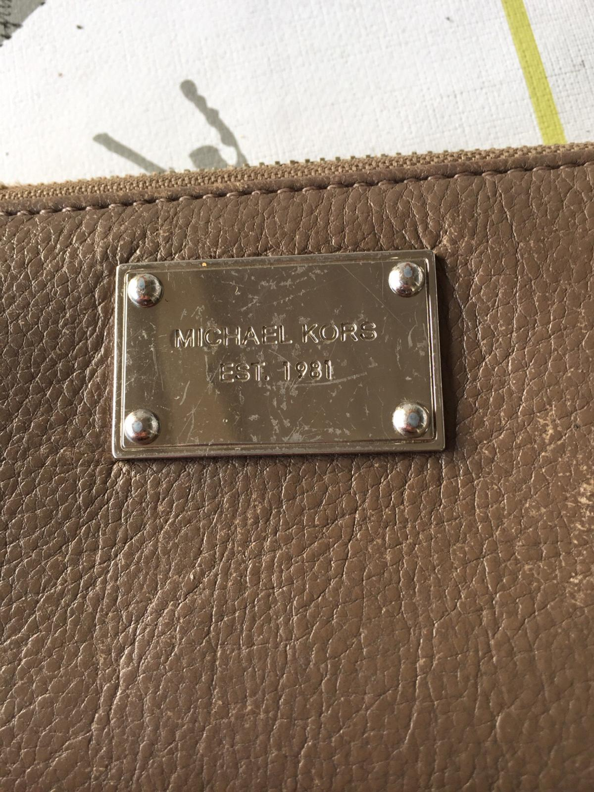 Michael Kors Brieftasche in 9122 Sankt Kanzian am Klopeiner