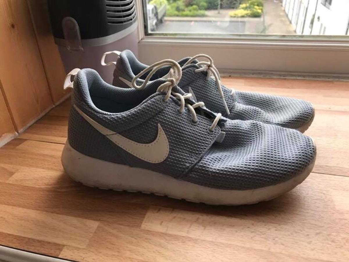 9b6a96f4b1ea Nike Free Run Size 4 in Saint Peter Port for £40.00 for sale - Shpock