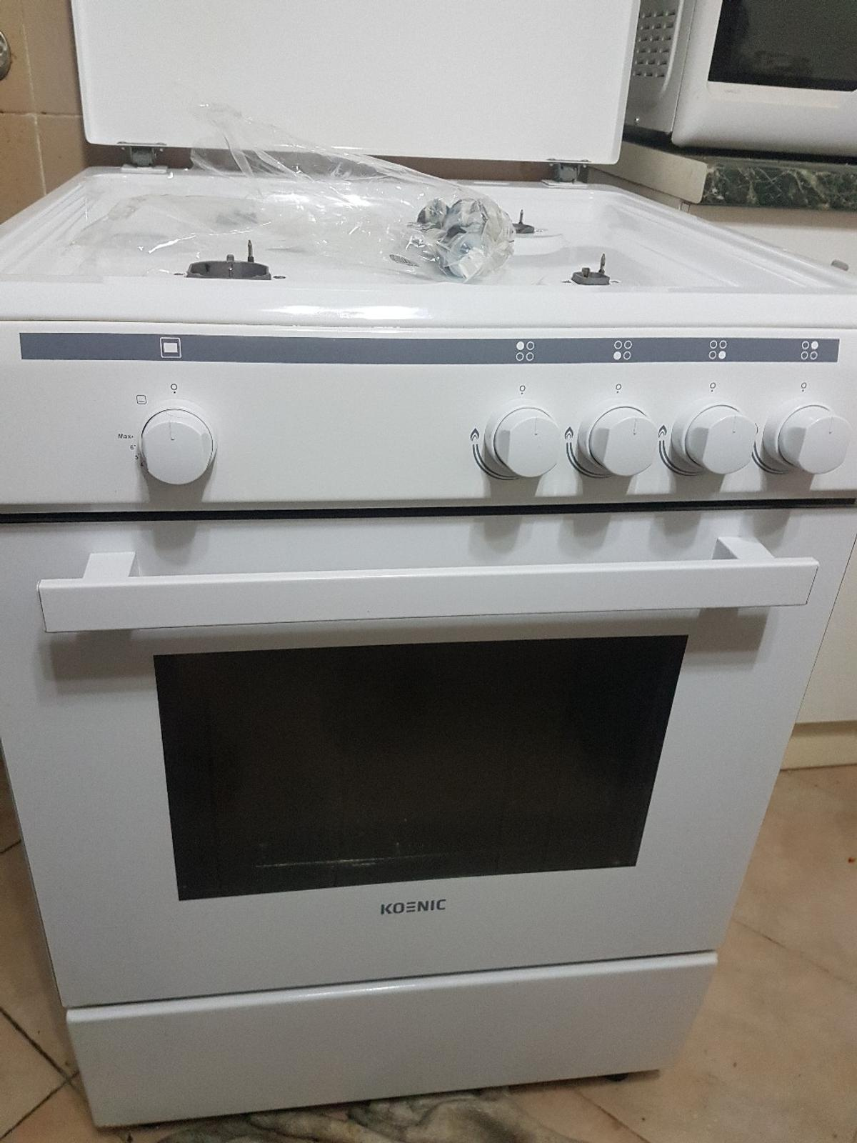 Cucine A Gas Usate Genova.Cucina A Gas Koenic In 16139 Genova For 1 00 For Sale Shpock
