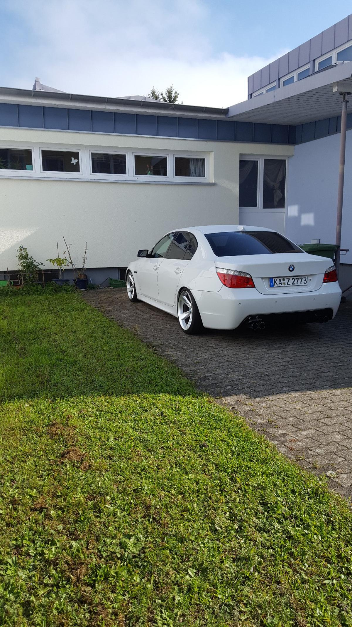 Bmw Styling 128 19 Zoll Deep Concave E60 E61 In 76287 Rheinstetten For 1 100 00 For Sale Shpock
