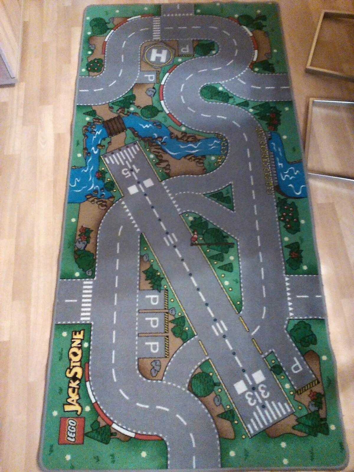 Lego Auto Spielteppich In 01219 Dresden For 1000 For Sale Shpock