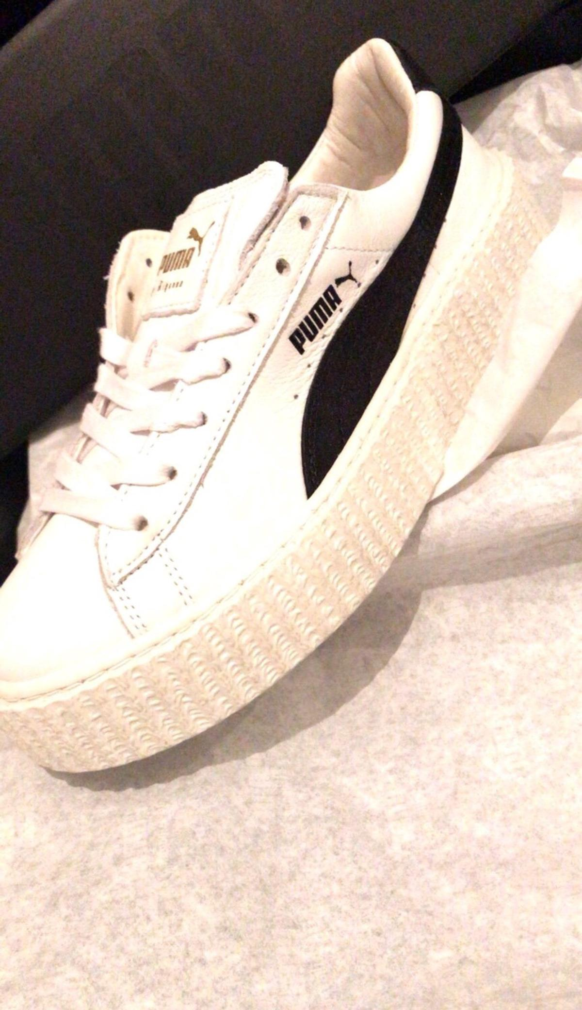pretty nice a6ee0 73a69 Fenty Puma Trainers - Women's in E6 London for £80.00 for ...
